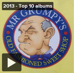 2013 albums mix